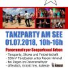 Tanzparty am See 01.07.2018