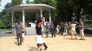 Publikumstanz Tanzparty am See NVE00029